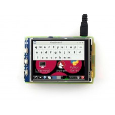 3.2 inch Touch Display for Raspberry Pi