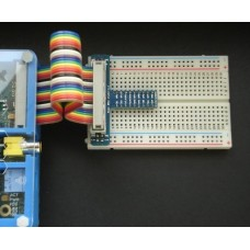 BreakOut Kit for Raspberry Pi Model B