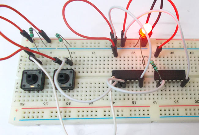 DC Motor Control using Arduino-in-chennai