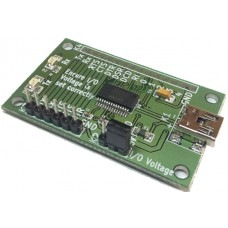 FTDI - USB to TTL Serial BreakOut Board 3.3V / 5V