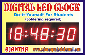 digital-led-clock