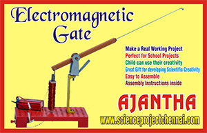 electromagnetic-gate