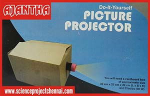 picture-projector