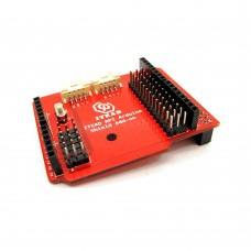Raspberry Pi ARDUINO Shield Add-On