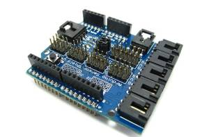 Arduino and shields in chennai