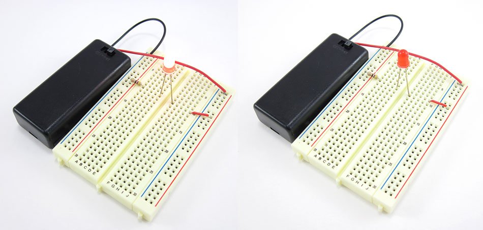 dual-LED-circuits-on