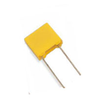 0.001uF63V Metalised Pol Box Capacitor