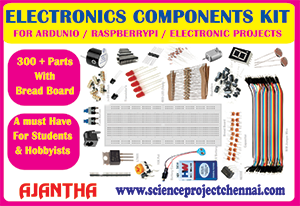 Electronics components in chennai