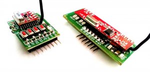 RFTransmitter & Reciever 433Mhz with Encoder and Decoder Boards in chennai