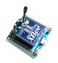 USB Explorer with Xbee S2C in chennai