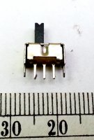3 Pin Slide Switch Verticle in chennai