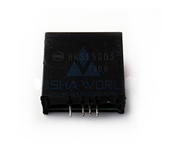 DC-DC - Non Isolated - Buck 5V [HKS05003] Input: 12V to 50V DC / Output: 5V DC 3A - [13]