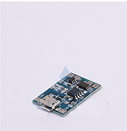 1A Lithium Charging Module with Protection