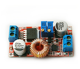 DC-DC - Non Isolated - CCCV Buck Type Input: 5V to 32V / Output: 1.25V to 30V - 5A [Max] - [9