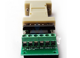 RS232-RS485 - DC7-12V