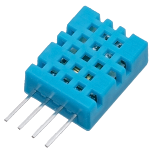 DHT11 temperature and humidity sensor module in chennai