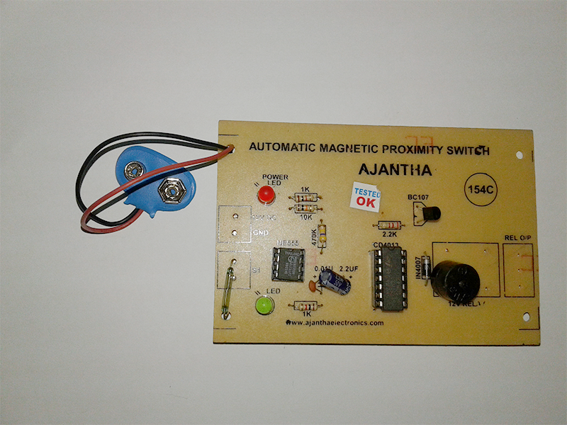 automatic-magnetic-proximity-switch