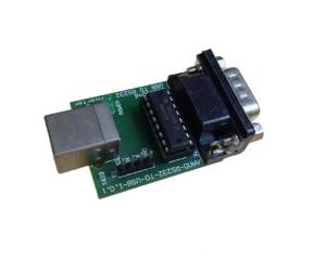 USB 2.0 to Serial RS232 TTL UART Converter Module Adaper - CP2102 based