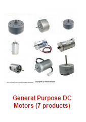 general-purpose-dc-motors