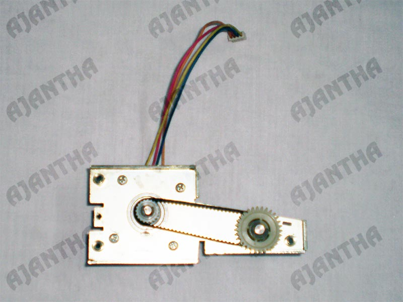 4PIN-Stepper-Motor