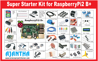 super-starter-kit-for-raspberryPi3-B+