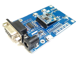 Mt7681 Serial Wifi Module Development Board Hlk-m35 Kit in chennai
