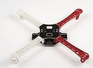 Quadcopter Kits Q450 Quadcopter Frame in chennai