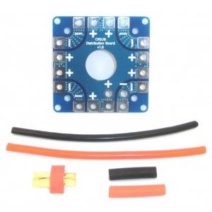 Quadcopter Kits Power Distribution Board  in chennai