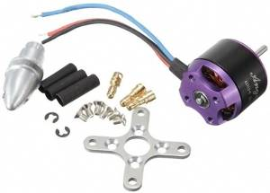 Quadcopter Kits SUNNYSKY Angel Series A2212-1400KV 2-3S Airplane Outrunner Brushless Motor in chennai