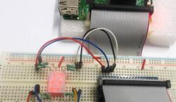 Interfacing Arduino with Raspberry Pi using Serial Communication