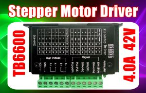 stepper_motor_driver Project Kit