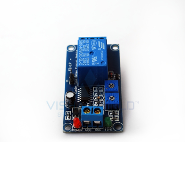 Time Delay Relay Control Module - For Sensors