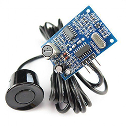 Waterproof Ultrasonic Module JSN-SR04T Distance Transducer Sensor for Arduino