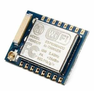 ESP8266 Serial WIFI Wireless Transceiver Module ESP-07