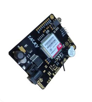 SIM900A GSM/GPRS Modem Module - Talky Version